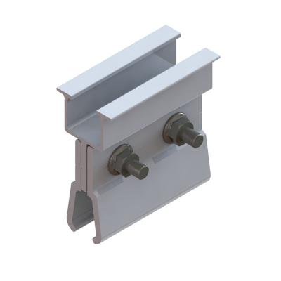Kliplok 406 Roof Clamp